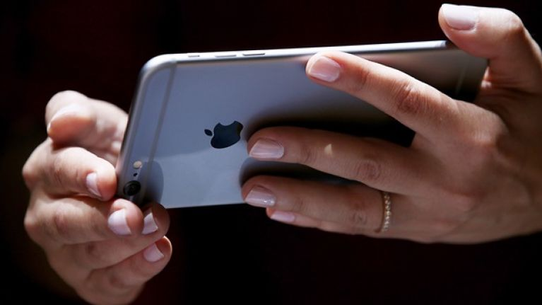 Updating your iPhone will give you one major benefit