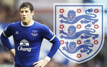 It's not that Ross Barkley isn't good enough for England, it's that he needs to convince them he's ready