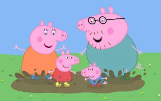The person who voices Peppa Pig is not who we expected