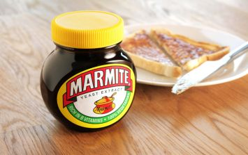 Turns out Marmite has a major health benefit