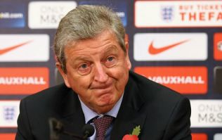 Roy Hodgson is back in football with Manchester City's sister club