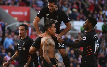 From looking certain to fail, Liverpool now seem destined to succeed
