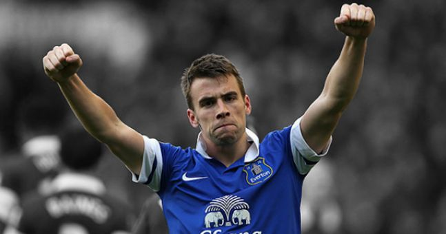 The Seamus Coleman image every football fan has been dying to see