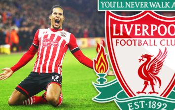 Liverpool ready to challenge Chelsea and Manchester City for the signature of Virgil van Dijk