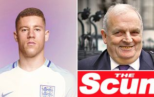COMMENT: Kelvin MacKenzie proves once again that he is a shitbag and the Sun are pure scum