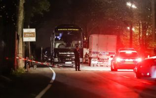 Far-right email claims responsibility for Dortmund attack, describing it as 'final warning'