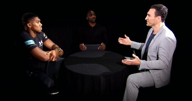 Fight fans left frustrated by latest episode of The Gloves Are Off