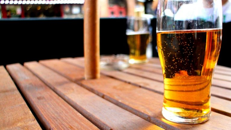 Avoid this drink if you're worried about cleanliness down the pub
