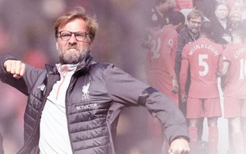 Jurgen Klopp's Liverpool are now playing 'adult football', as they match flair with fortitude