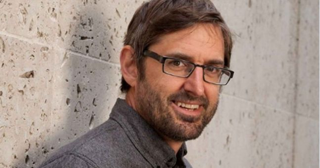 Thousands of people want Louis Theroux to be the next Prime Minister