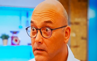 Viewers were really disgusted by this questionable dish served on Masterchef