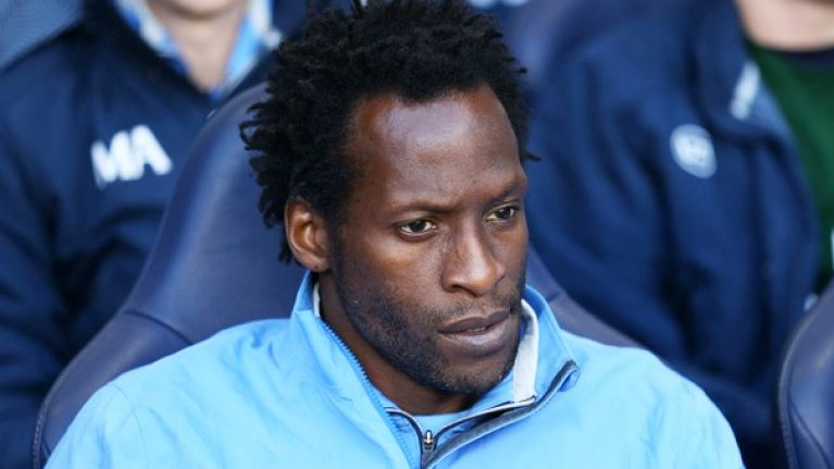 Former England international Ugo Ehiogu has died at the age of 44