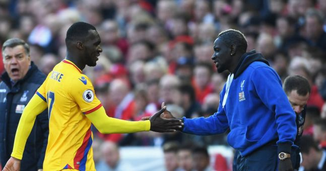 Liverpool fans fume at 'disgrace' Mamadou Sakho after his celebration with Christian Benteke