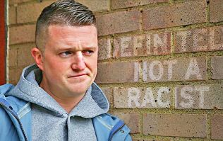 Complimentary enemas and fake 'fake news' - my brush with definitely-not-racist Tommy Robinson