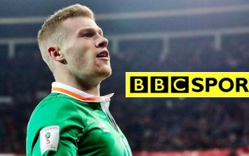 James McClean reveals death threats in searingly honest BBC interview