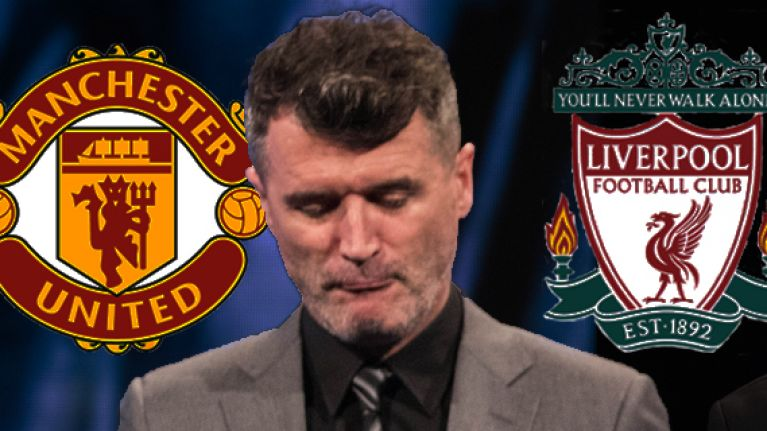 Roy Keane has an extremely dismal assessment of Liverpool ...