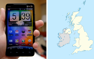 The best and worst UK cities for 4G coverage have been revealed