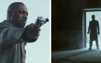 The first trailer for The Dark Tower is slick, epic and very exciting indeed