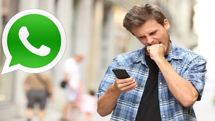 WhatsApp apologise for making everyone resort to sending actual text messages again