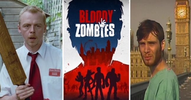 New PS4 game lets you battle zombies on the streets of London
