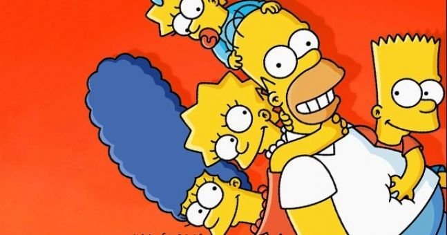 QUIZ: The fourth, final and most fiendish test for all true fans of The Simpsons | JOE.co.uk