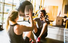 New 'Tinder for athletes' app will help you find the gym buddy of your dreams