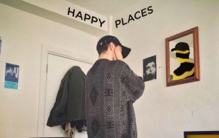 People are sharing their #HappyPlaces to raise awareness and money to tackle mental illness