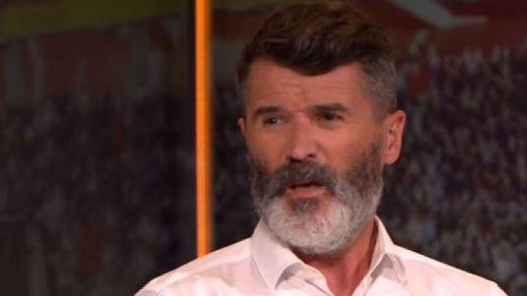 WATCH: Roy Keane is not a big fan of the Europa League, or Jose Mourinho's first season