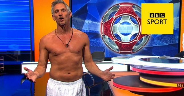 """Gary Lineker in the nude on Match of the Day – disgusting!"" and other bizarre TV Licence excuses"