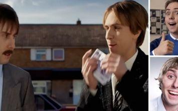 The Inbetweeners stars reunite for new BBC show