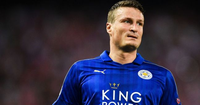 We've absolutely no idea who Robert Huth was getting at with his tweet about FA diving bans