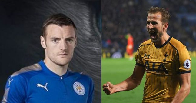 Leicester encourage fans to 'be fearless' as they unveil new kit, hours after watching them get battered by Spurs