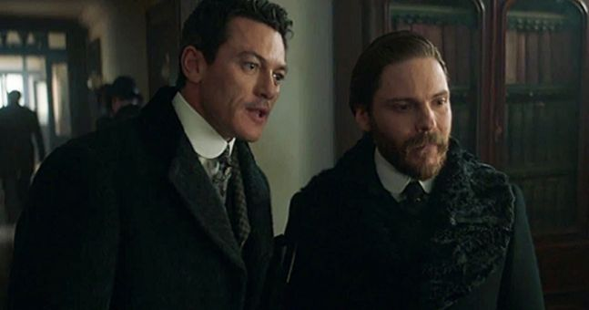 Here's why The Alienist could be the next great TV show