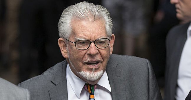 Rolf Harris released from prison after nearly three years