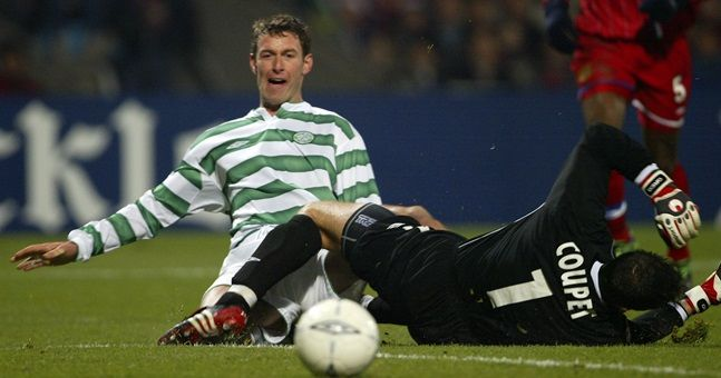 """""""He has had verbal diarrhoea this week"""" - Chris Sutton held nothing back on subject of Rangers boss"""