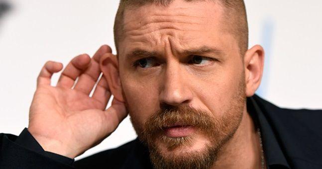 New Spiderman spin-off movie will star Tom Hardy as Venom