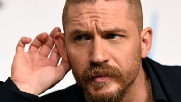 New Spiderman spin-off movie will star Tom Hardy as Venom