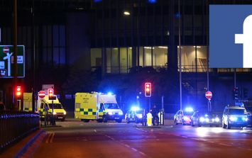 Facebook turns on Safety Check facility for Manchester to confirm safety