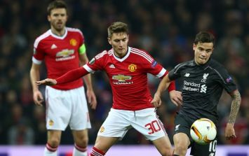 Manchester United loanee will definitely regret his most recent tattoo