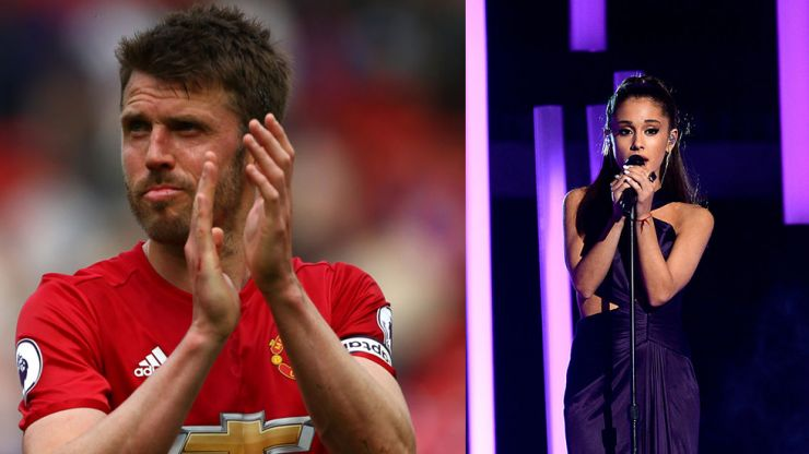 Michael Carrick's testimonial moved for Manchester Attack benefit concert