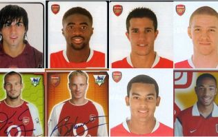 QUIZ: How well do you know Arsenal players of the 2000s?