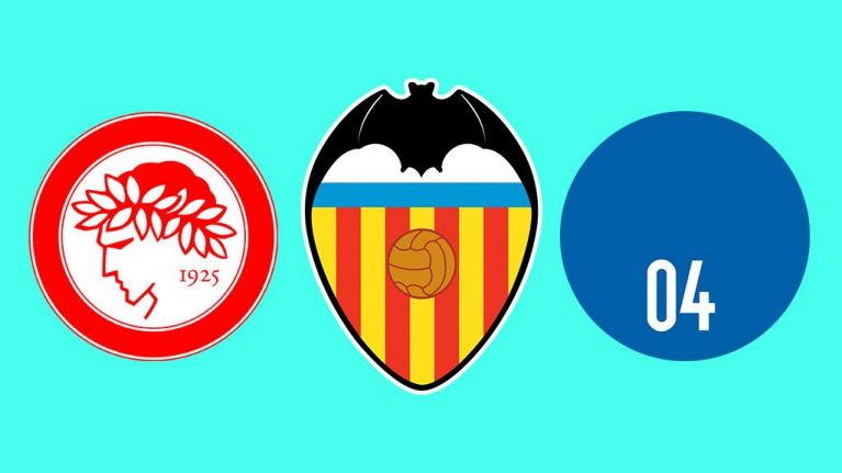 QUIZ: Identify which European clubs these 20 badges belong to | JOE
