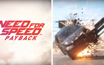 The trailer for Need For Speed Payback looks fast, furious and a whole lot of fun