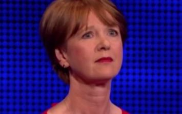 Contestant on The Chase gives one of the worst wrong answers in the history of questions