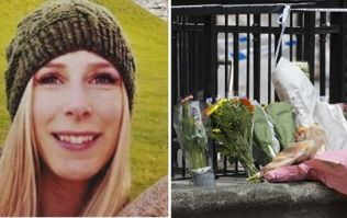 Chrissy Archibald is named as first victim of London terror attack and she worked with the homeless