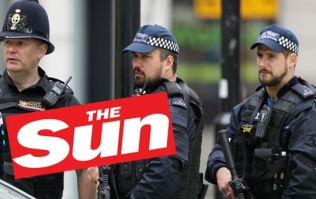 COMMENT: The Sun can piss right off with sick attempts to bring Arsenal into London terror attack