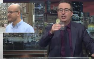 """WATCH: John Oliver destroys the US media's """"insulting"""" coverage of London attacks"""