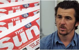 Joey Barton hits out at 'right wing newspaper attacks' on Jeremy Corbyn