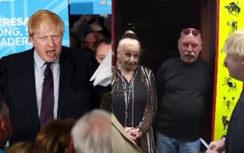 You can predict what happened when Boris Johnson asked a fortune teller for her election forecast