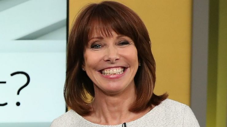 WATCH: Kay Burley absolutely skewers Tory MP with mother of all questions about DUP